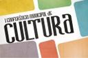 Convite 1ª Conferência Municipal de Cultura