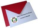 Convite - Reunião Ordinária